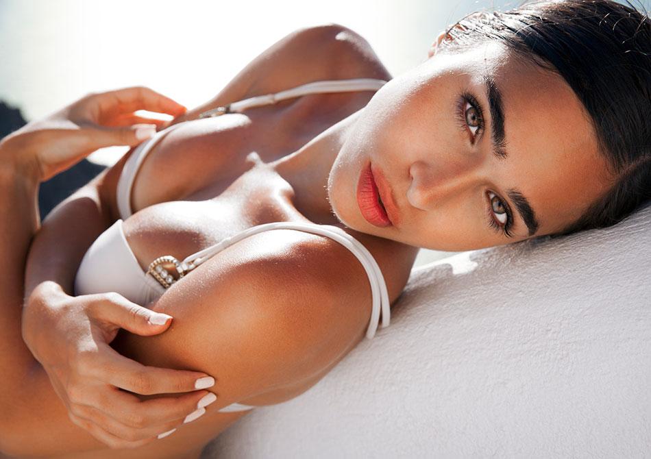 Breast Lift Surgery - Mastopexy